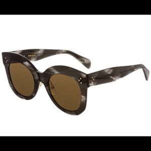CELINE CL41443 50mm Sunglasses